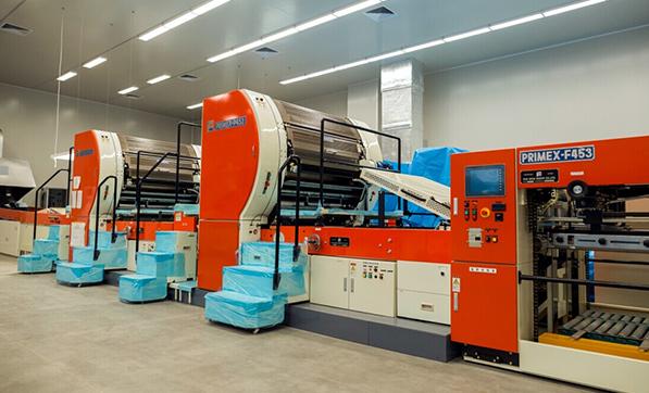铁盒印刷机