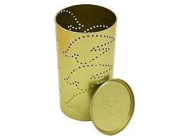 马口铁蜡烛罐定制需要注意哪些工艺要求?