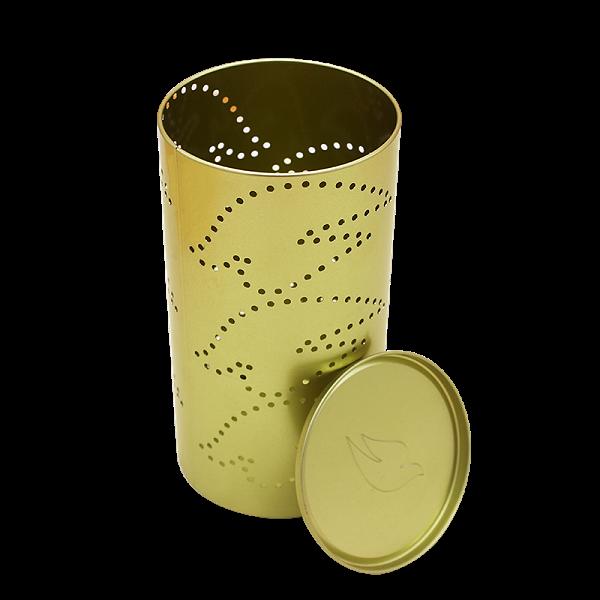马口铁蜡烛罐,蜡烛铁罐