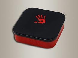 避孕套铁盒-安全套铁盒70*70*18mm