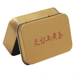 茶叶铁盒,马口铁茶叶罐