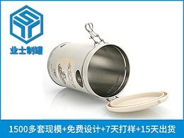 白茶铁罐定制,白茶铁罐厂家